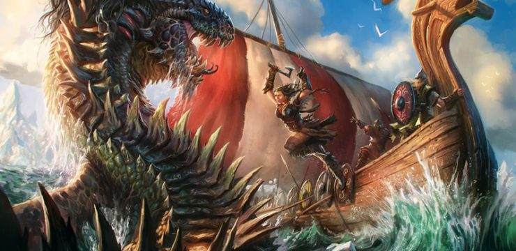 Pathfinder Campaign Setting: Ships of the Inner Sea