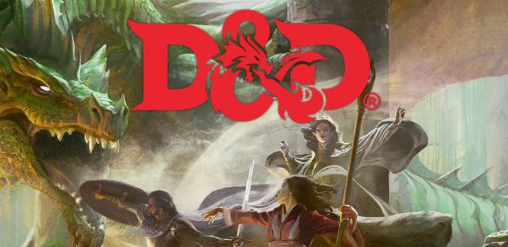 D&D 5th Edition Resources