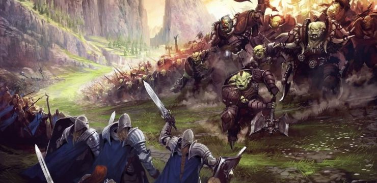 "Will Dungeons & Dragons 5th Edition End the ""Editions Wars""?"