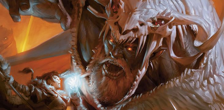 D&D 5e Player's Handbook – Another Defective One