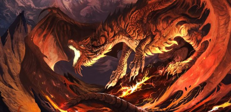 10 Awesome Monsters for a D&D 5e Mountain Encounter