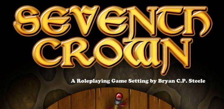 Seventh Crown RPG Setting