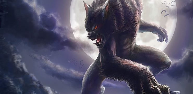 Werewolf – Howl at the Moon!