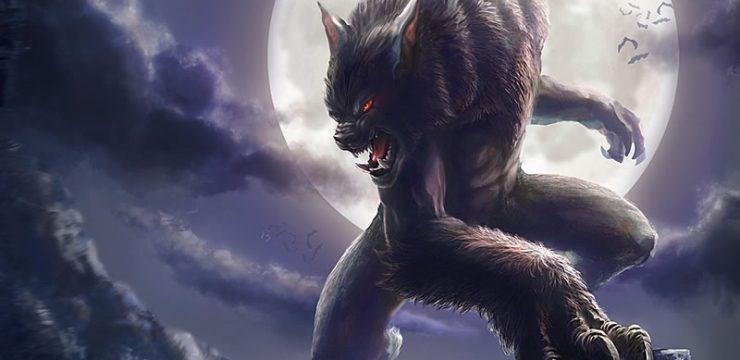 Werewolf Prestige Class for D&D 5e