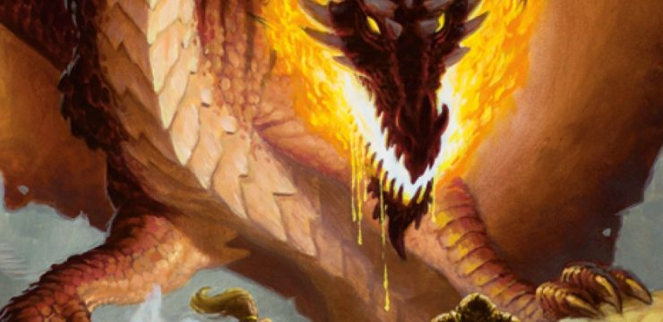 Dungeon Master D&D 5e Basic Rules Updated