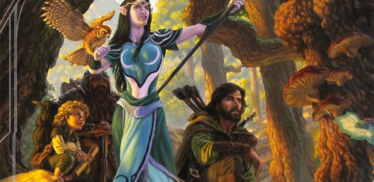 D&D 5th Edition Dungeon Master's Guide Preview – Downtime Activities