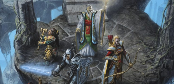 UPDATED! Reviews – D&D 5th Edition Dungeon Master's Guide