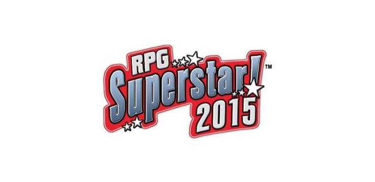 Paizo RPG Superstar 2015 Contest