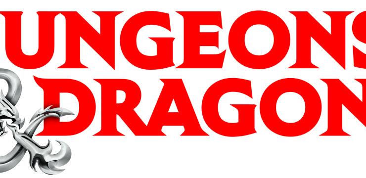 Dungeons & Dragons at Meltdown Comics