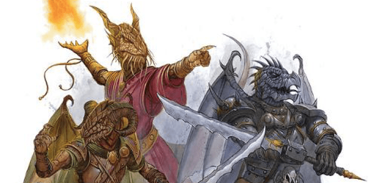 More than a Color, 5th edition Dragonborn, Part 2