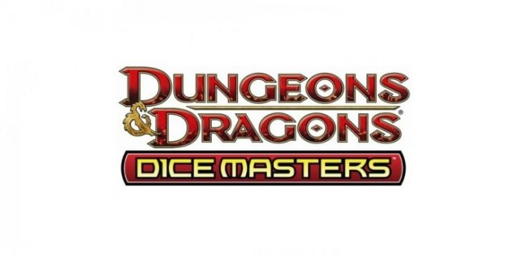 Dungeons & Dragons Dice Masters: Faerun Under Siege