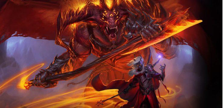 Sword Coast Legends Preview