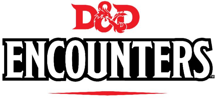 D&D: Elemental Evil – Encounters Season