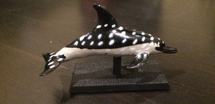Marine Miniatures: How to find Aquatic Creatures for your Table Top Games