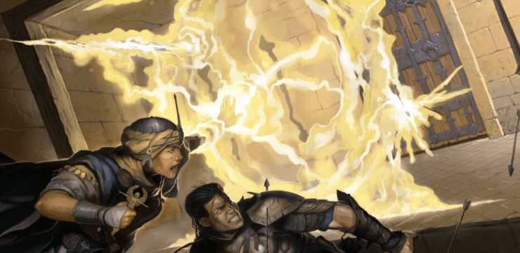 """Paizo's """"The Emerald Spire"""" for 5th edition, Part 3"""