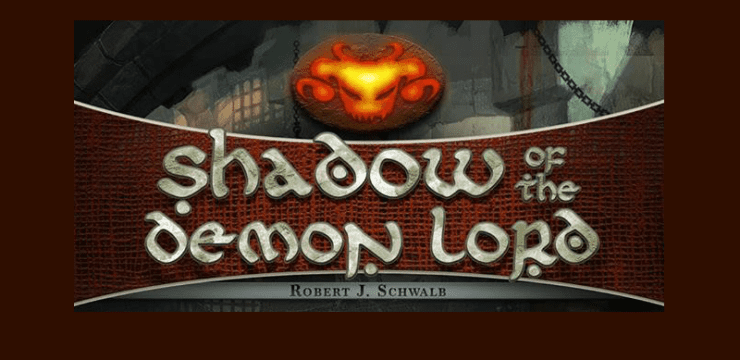 Shadow of the Demon Lord RPG – PDF Available