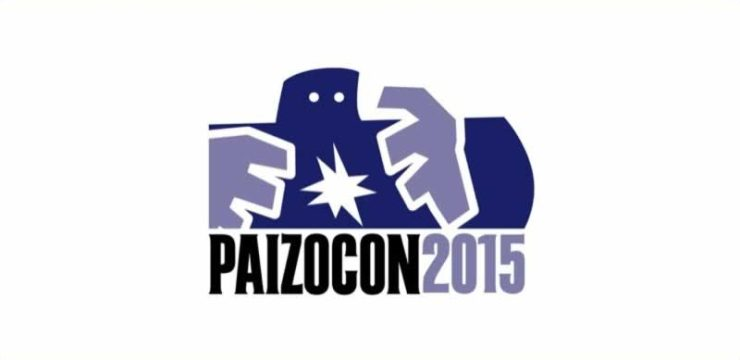 PaizoCon Product Announcements and Sneak Peeks!