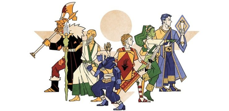 Ultimate Adaptability: Variant Humans for 5th edition