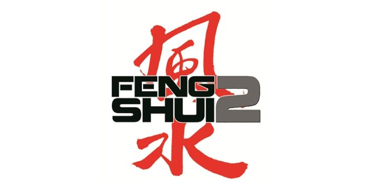 Feng Shui 2: Action Movie Roleplaying Game by Robin D. Laws