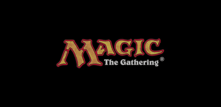 Magic: The Gathering Modern Masters Weekend