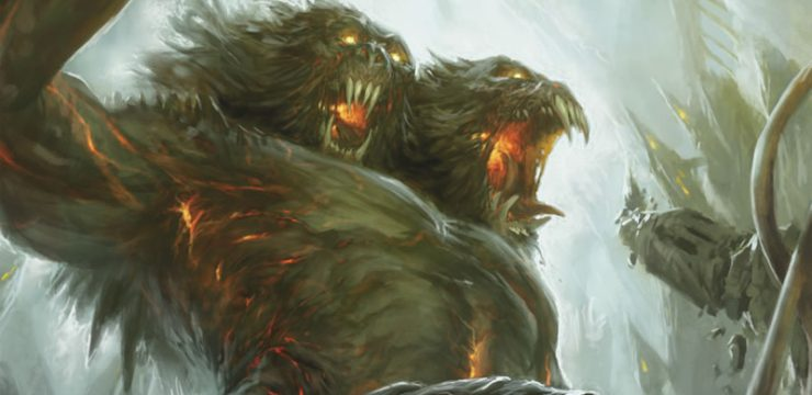 Out of the Abyss Adventure – Rage of Demons Storyline