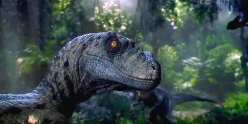 Jurassic World Raptors D Amp D 5e Homebrew Monster Tribality