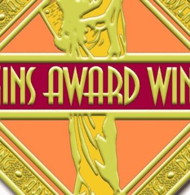 Origins Award Winners 2016