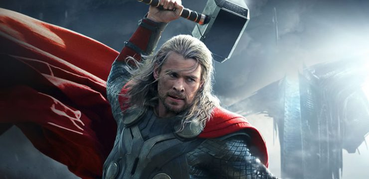 Avengers Assemble – Thor Rebuild for D&D 5e