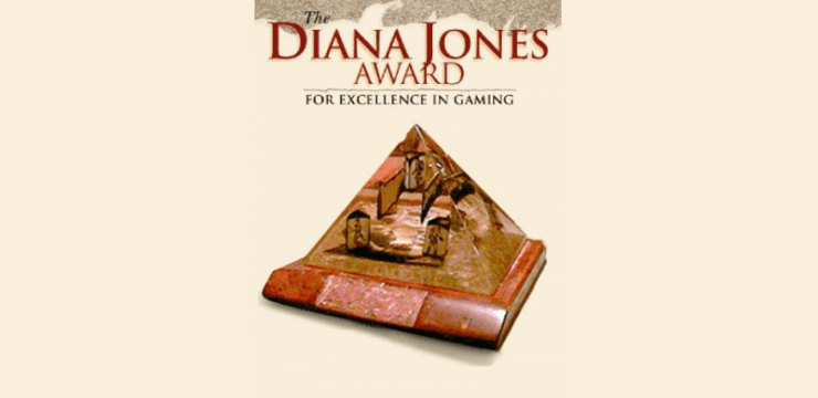 2015 Diana Jones Award Winner