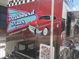 Dashboard Diner