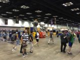 Exhibit Hall D