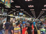 Early Access Exhibit Hall