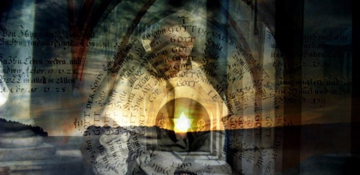 Psionics, Part Five