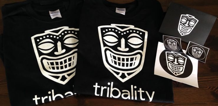 Tribality Gear is In & Other Members Updates