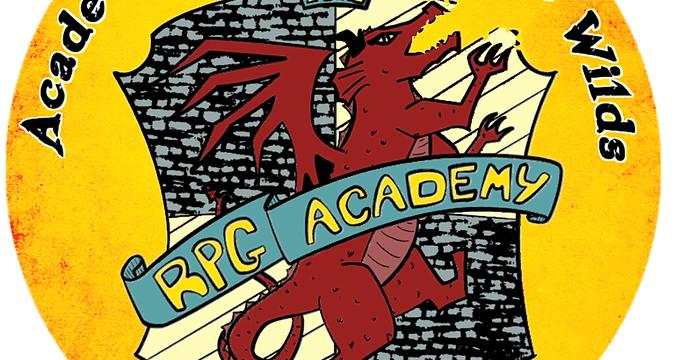 AcadeCon 2015: Into the Wilds – Kickstarter