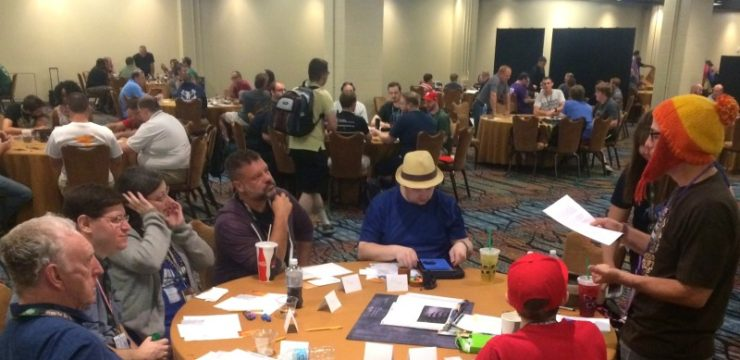 9 of My Favorite Things from Gen Con
