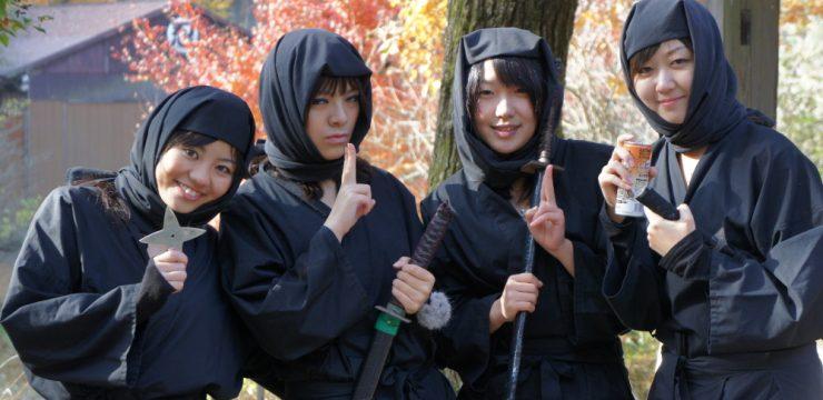 Oriental Adventures – Ninja