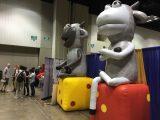 Giant Sheep!!!