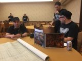 Playing DCC Tournament