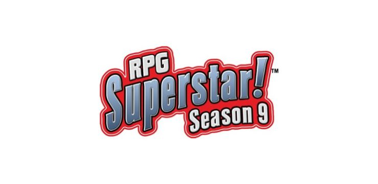 RPG Superstar! Contest Season 9 – Open Call Round