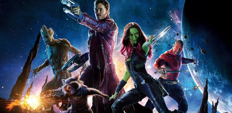 New D&D Movie Will Be Set in Forgotten Realms and Have 'Guardians of the Galaxy' Tone