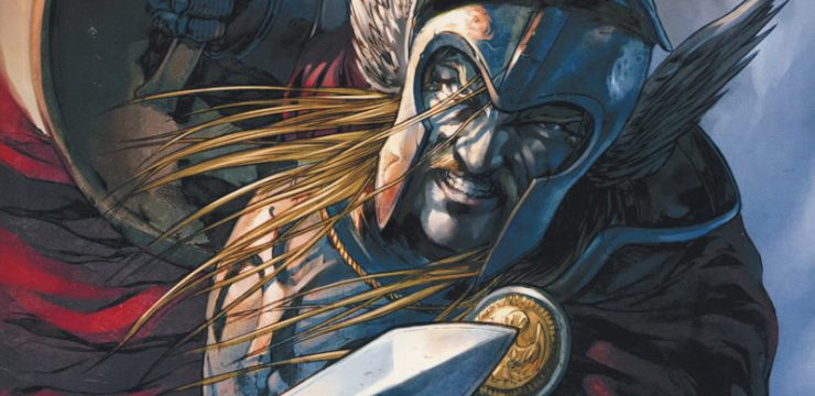 Prestige Class: Dragonlance's Solamnic Knight of the Crown