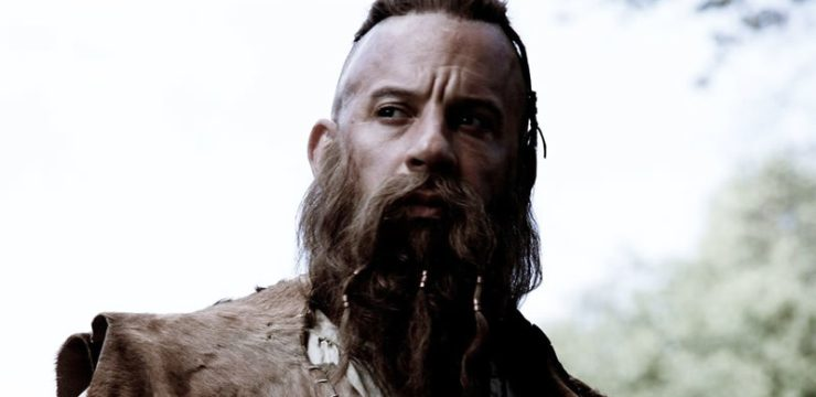 Updated: 5 Reasons to See Vin Diesel's The Last Witch Hunter This Weekend