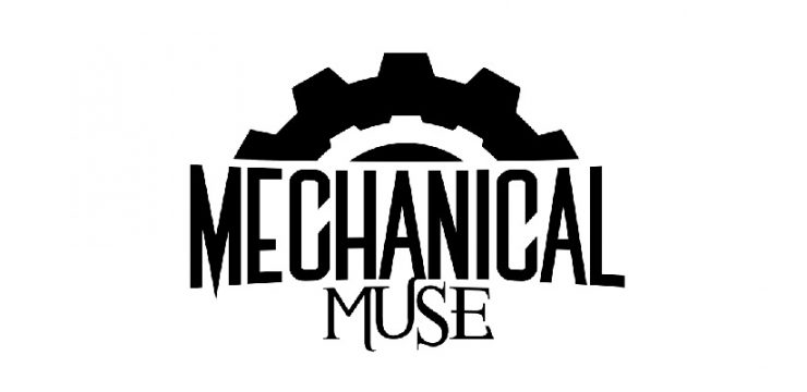 Mechanical Muse Levels Up!