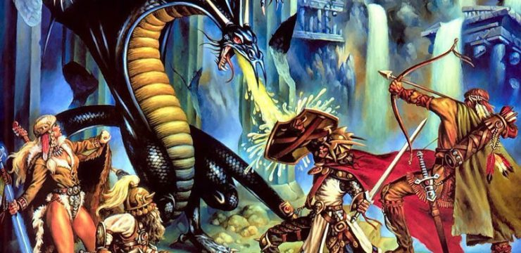 Dragonlance in 5th Edition – Player Options