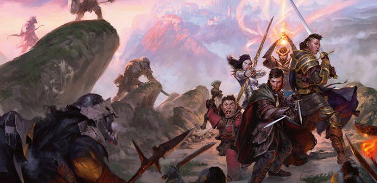 Adventurers League – Sword Coast Adventurer's Guide Rules