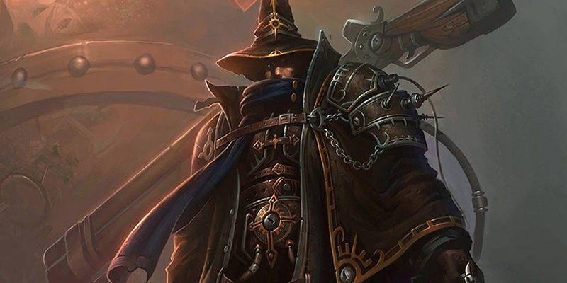 Tribality Talks Steampunkery On Dungeon Master Block