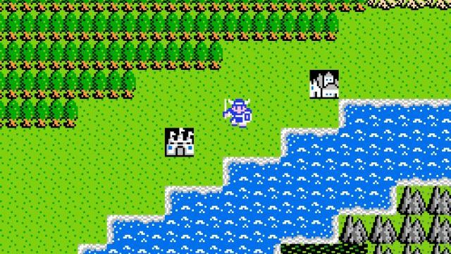 Home Console RPGs – The First Ten Years (Part 1)