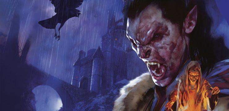 Curse of Strahd – Adventurers League