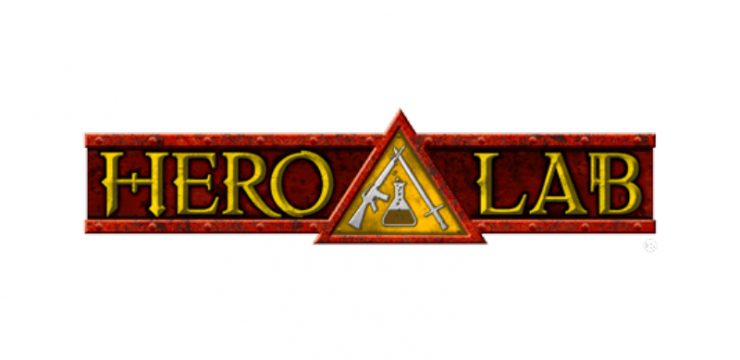 Hero Lab for D&D 5th Edition SRD